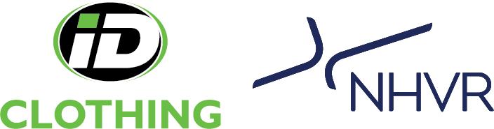 IDC & NHVR Logo