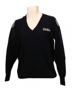 NHVR Long Sleeve Jumper