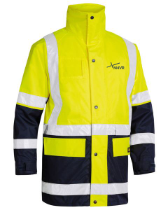 CORP BK6975 5 in 1 Jacket