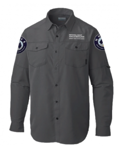 NHVR Long Sleeve Shirt