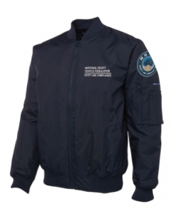 NHVR Flying Jacket 6FJ
