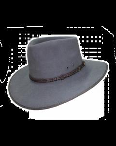 NHVR Akubra Cattleman Hat