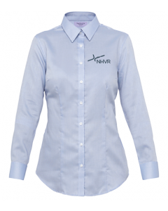 CORP CD Bust- Ladies Long Sleeve Shirt